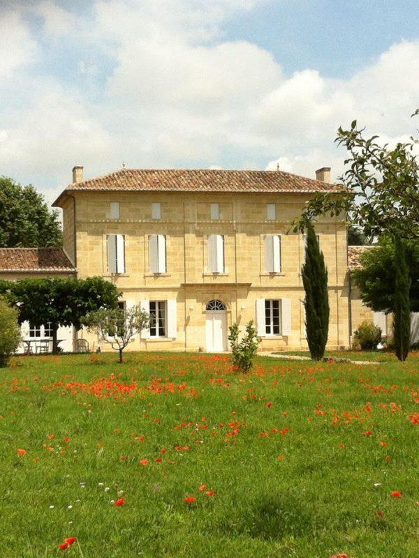 Château Adaugusta, Saint-Emilion Grand Cru